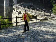 Severská chůze
